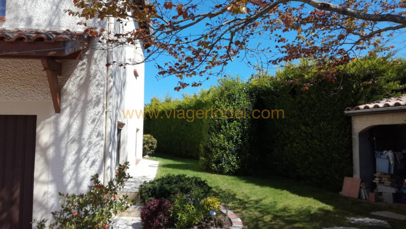 Viager maison / villa Tournefeuille 85 000€ - Photo 3