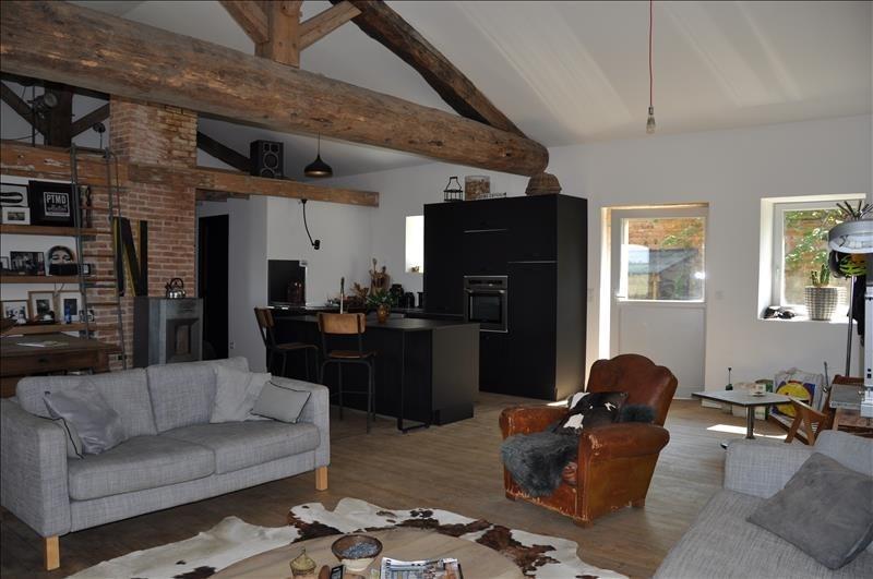 Vente maison / villa Ville sur jarnioux 280000€ - Photo 7