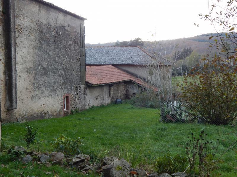Vente maison / villa Environs de st amans soult 165000€ - Photo 4