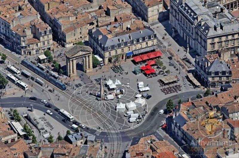 Produit d'investissement immeuble Bordeaux 680000€ - Photo 1