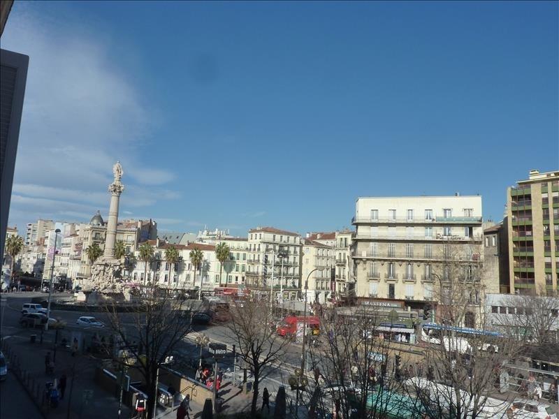 Alquiler  apartamento Marseille 6ème 815€ CC - Fotografía 2