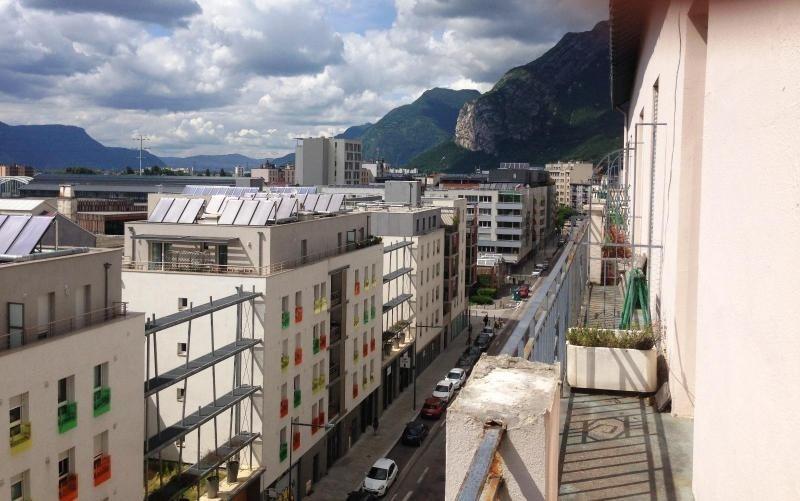Location appartement Grenoble 480€cc - Photo 6