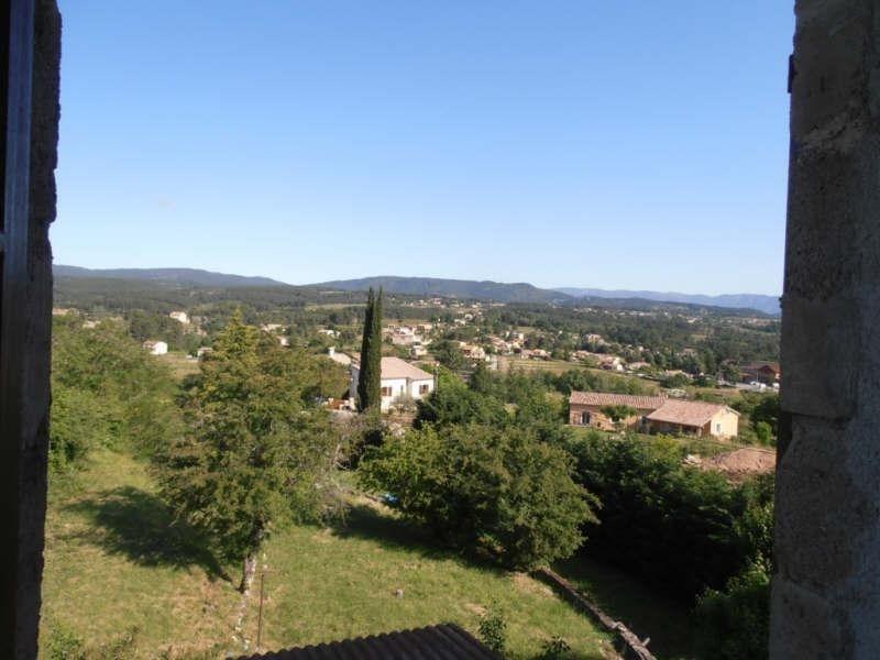 Vente maison / villa Joyeuse 295000€ - Photo 9