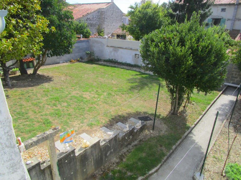 Produit d'investissement maison / villa Matha 102 600€ - Photo 2