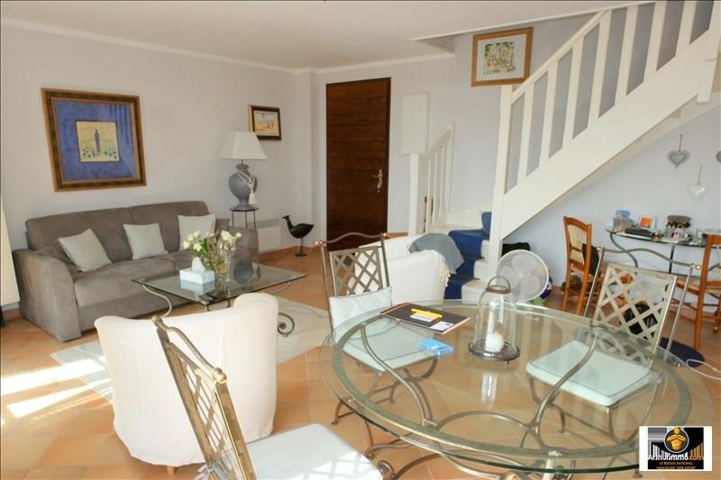 Sale house / villa Sainte maxime 540000€ - Picture 5