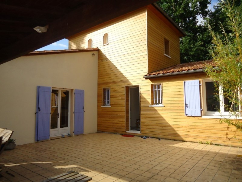 Vente maison / villa 10 mn est cognac 278200€ - Photo 2