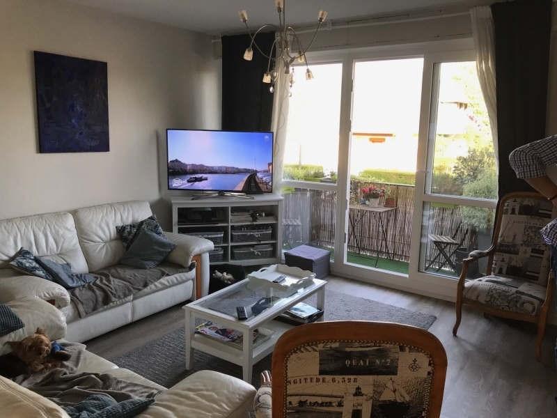 Vente appartement Caen 180000€ - Photo 3