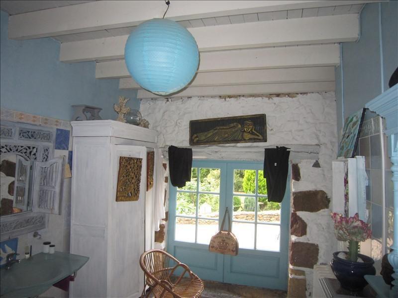 Sale house / villa St avit riviere 176000€ - Picture 4