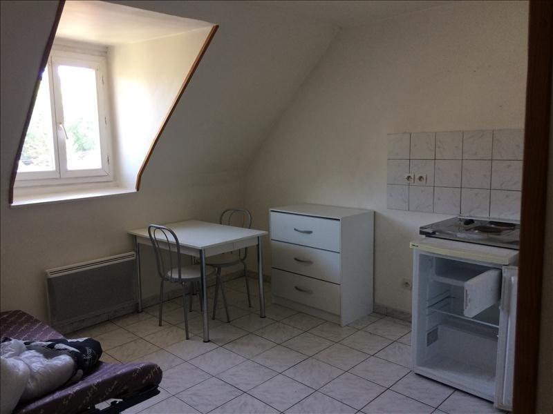 Rental apartment Lisieux 299€ CC - Picture 2