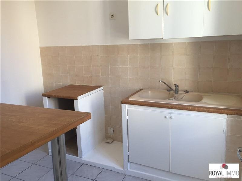 Investment property apartment Toulon 106 000€ - Picture 2