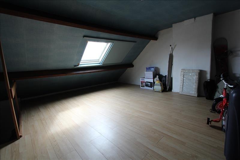 Sale house / villa Sin le noble 143500€ - Picture 7
