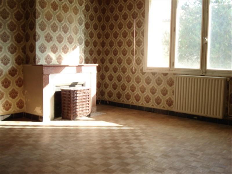 Vente maison / villa Cussac fort medoc 139000€ - Photo 5