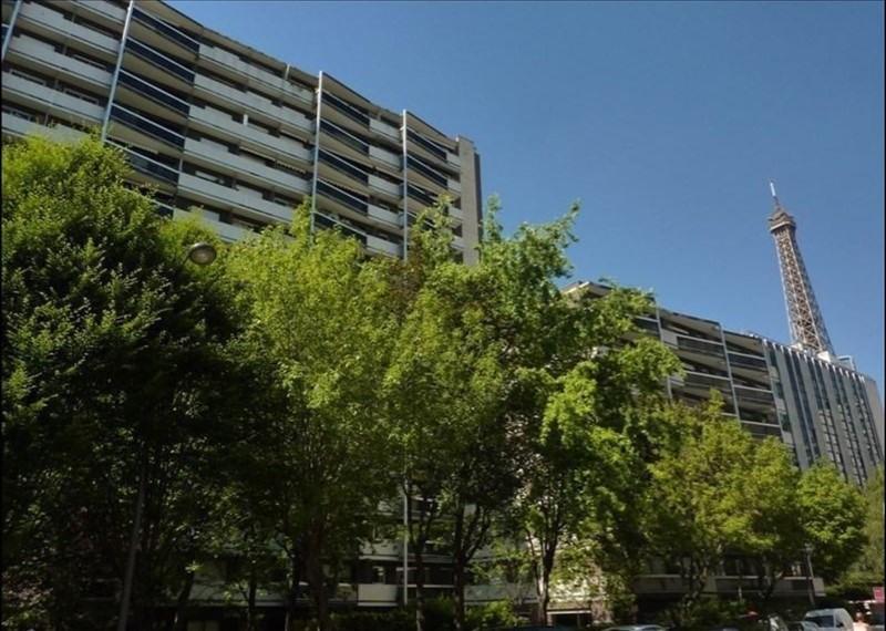 Location appartement Paris 15ème 1490€ CC - Photo 1