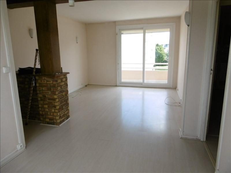 Sale apartment Saint-quentin 59900€ - Picture 2