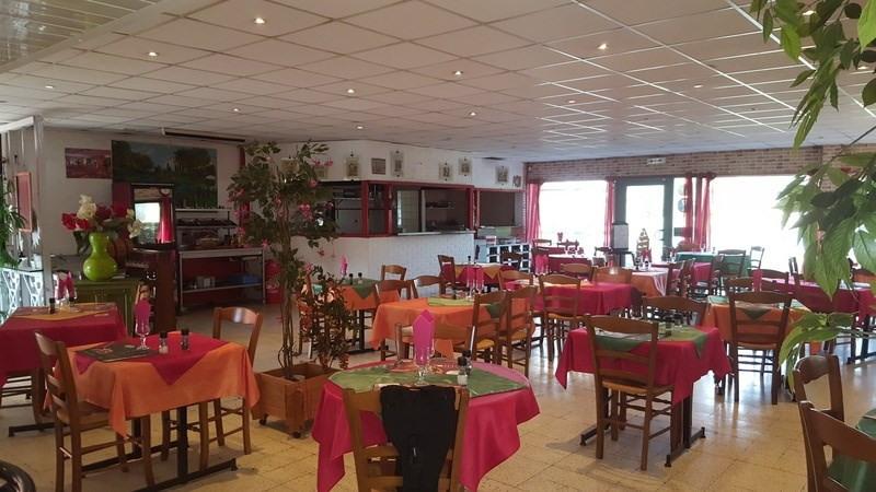 Fonds de commerce Café - Hôtel - Restaurant Maubeuge 0