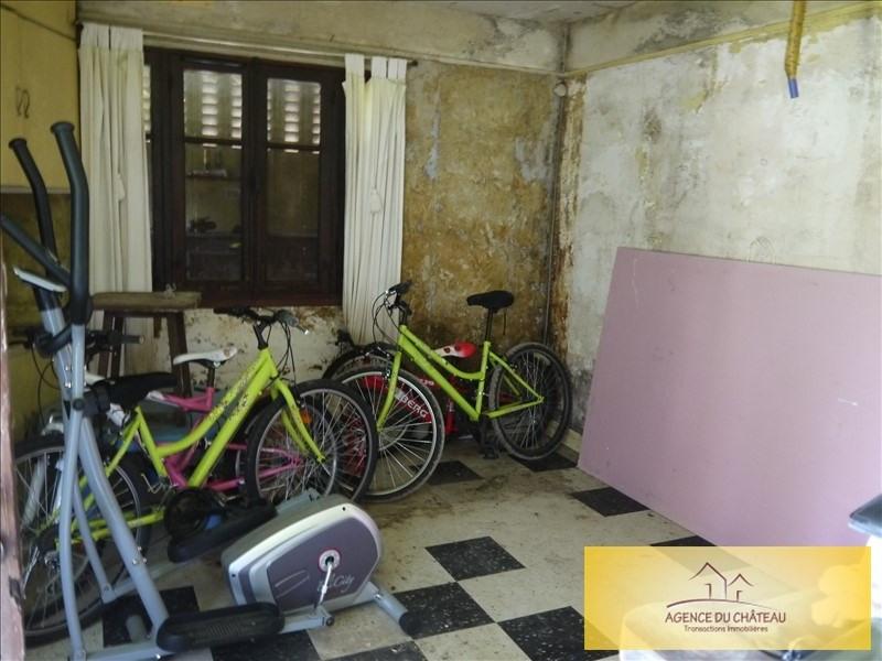 Vendita casa St illiers le bois 142000€ - Fotografia 4