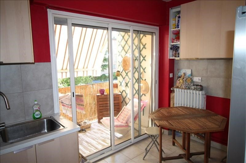Sale apartment Aix en provence 340 000€ - Picture 4
