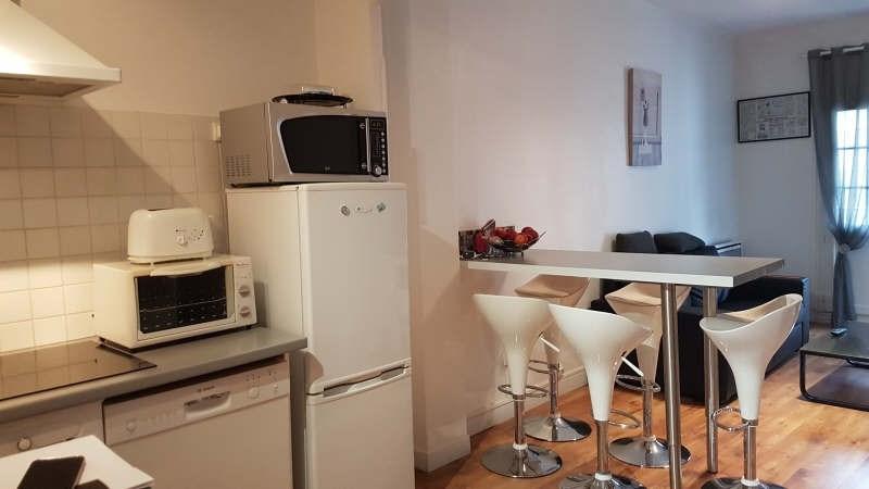 Verkoop  appartement Bagneres de luchon 123000€ - Foto 1