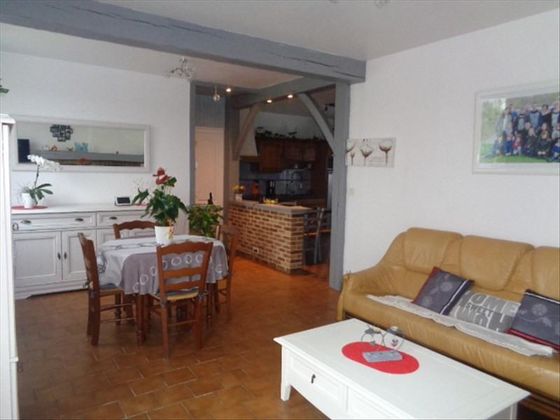 Vente maison / villa Moisdon la riviere 129320€ - Photo 3