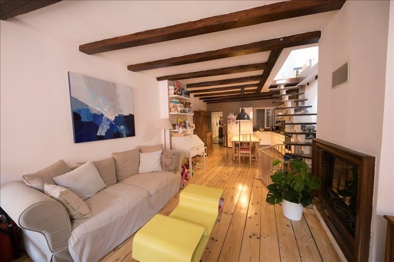 Vente appartement Annecy 408000€ - Photo 3