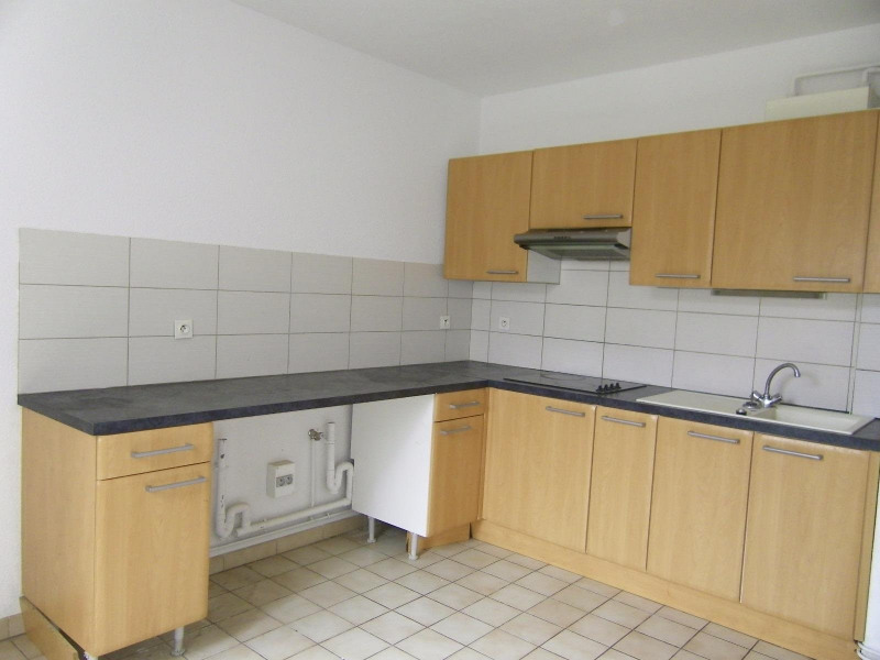 Rental apartment Agen 600€ CC - Picture 3