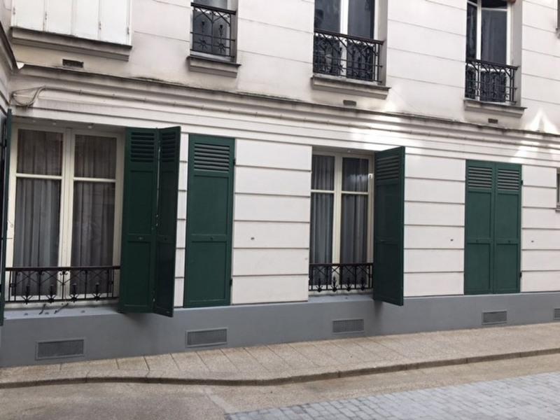 Vente appartement Paris 17ème 315000€ - Photo 1