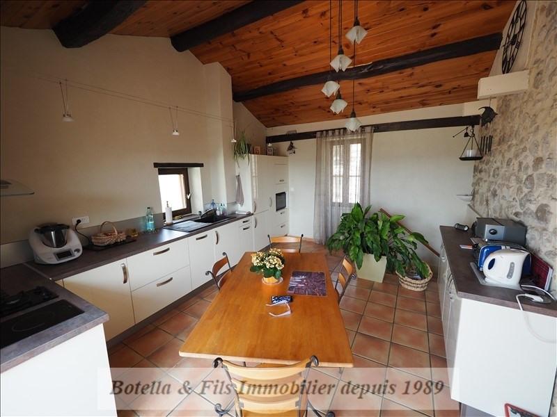 Venta  casa Goudargues 277000€ - Fotografía 5