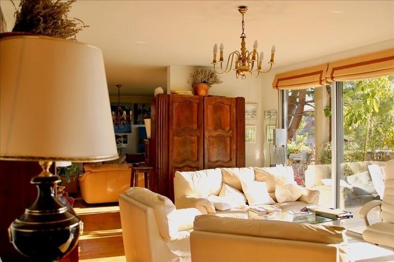 Vente de prestige appartement Avignon extra muros 457447€ - Photo 1