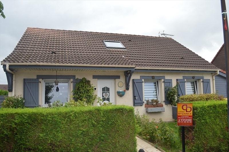 Sale house / villa Douvrin 230800€ - Picture 1