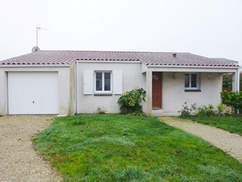 Vente maison / villa Royan 224720€ - Photo 4