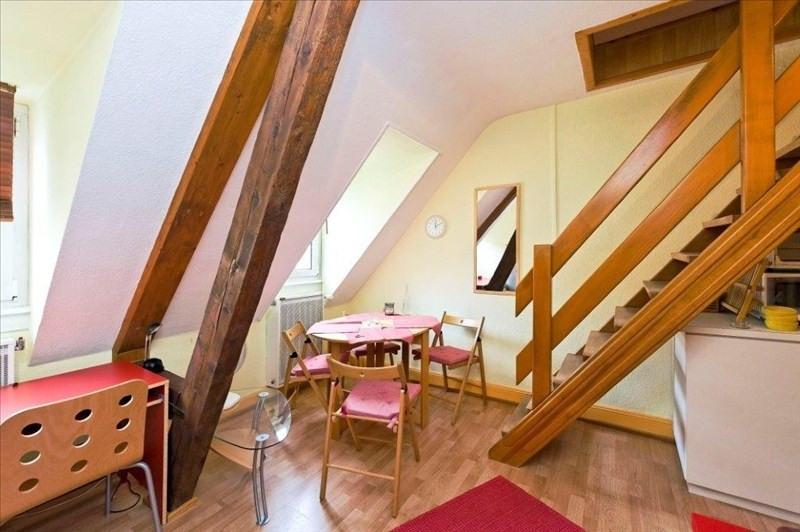 Location appartement Strasbourg 890€ CC - Photo 1