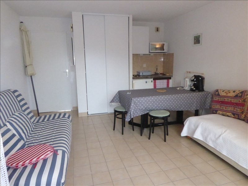 Sale apartment Carnac 141 700€ - Picture 2