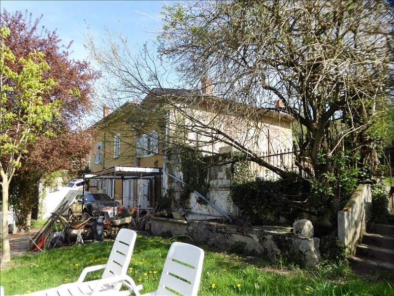 Vente maison / villa Luzinay 262 000€ - Photo 6