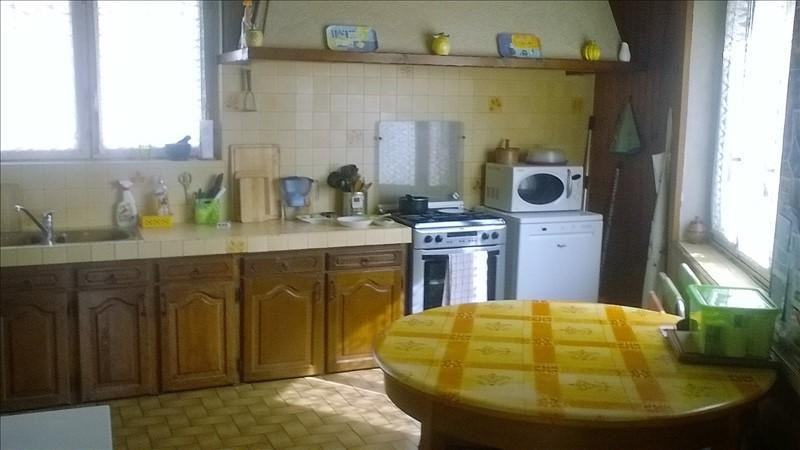 Sale house / villa Cregy les meaux 189000€ - Picture 2