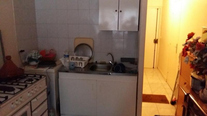 Vente appartement Grigny 49000€ - Photo 2