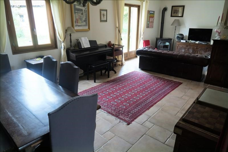 Vente maison / villa Villiers sur orge 345000€ - Photo 2