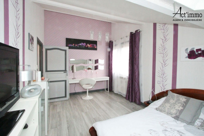 Vente maison / villa Seyssins 482000€ - Photo 4
