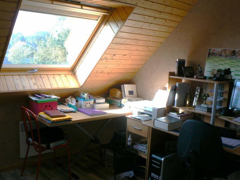 Vente maison / villa Confort meilars 182350€ - Photo 8