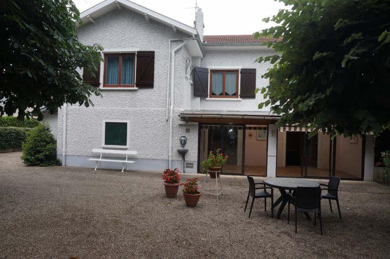 Vente maison / villa Vienne 364000€ - Photo 7