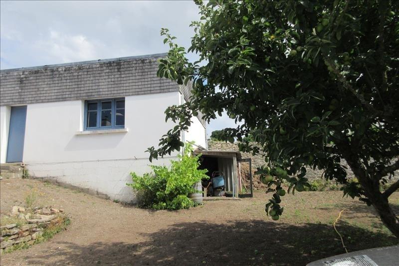 Vente maison / villa Audierne 197980€ - Photo 8