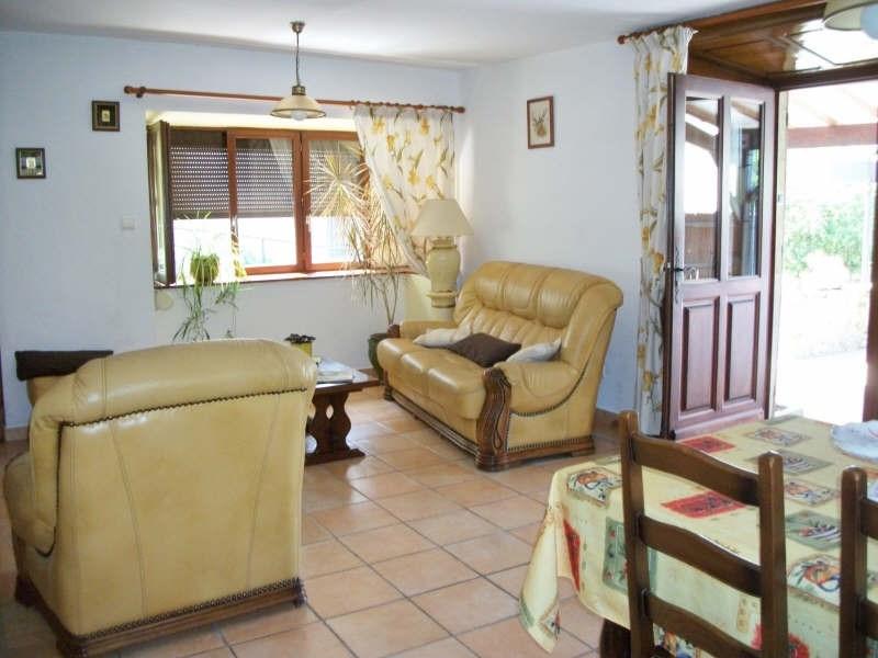 Sale house / villa Les cars 120000€ - Picture 4