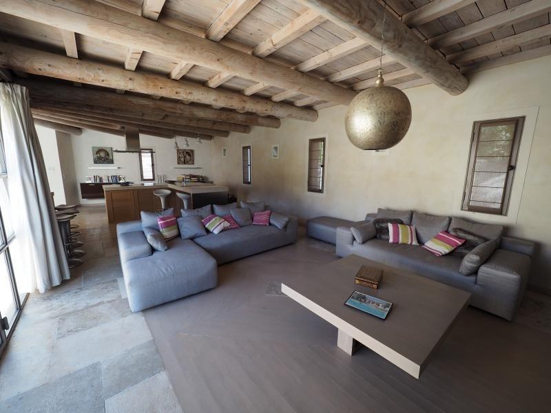 Vente de prestige maison / villa Uzes 749000€ - Photo 4