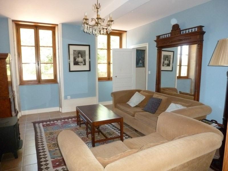 Deluxe sale house / villa Iguerande 485000€ - Picture 3