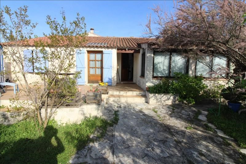 Vendita casa Simiane collongue 399000€ - Fotografia 3