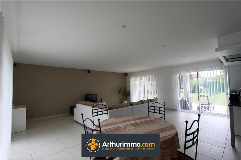 Vente maison / villa Montalieu vercieu 345000€ - Photo 3