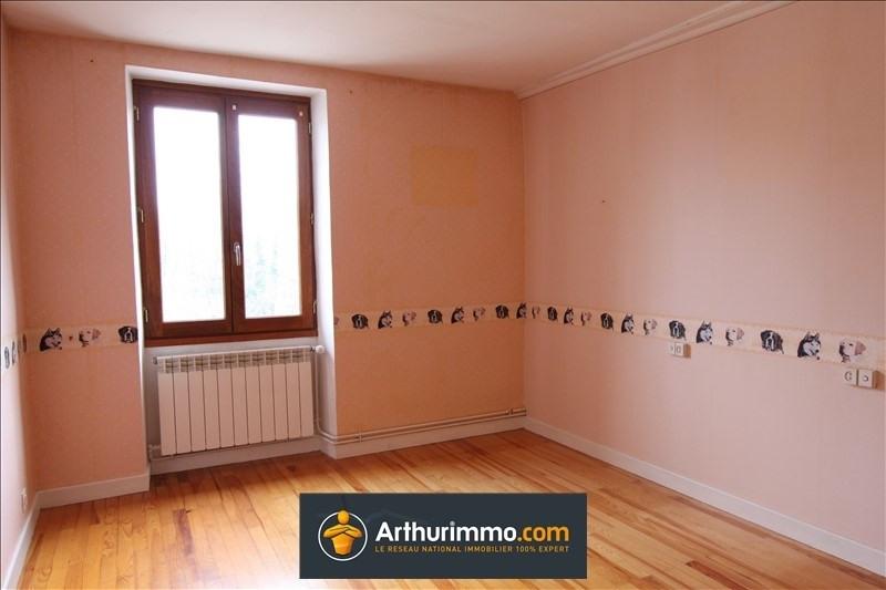 Sale house / villa Les avenieres 190000€ - Picture 11