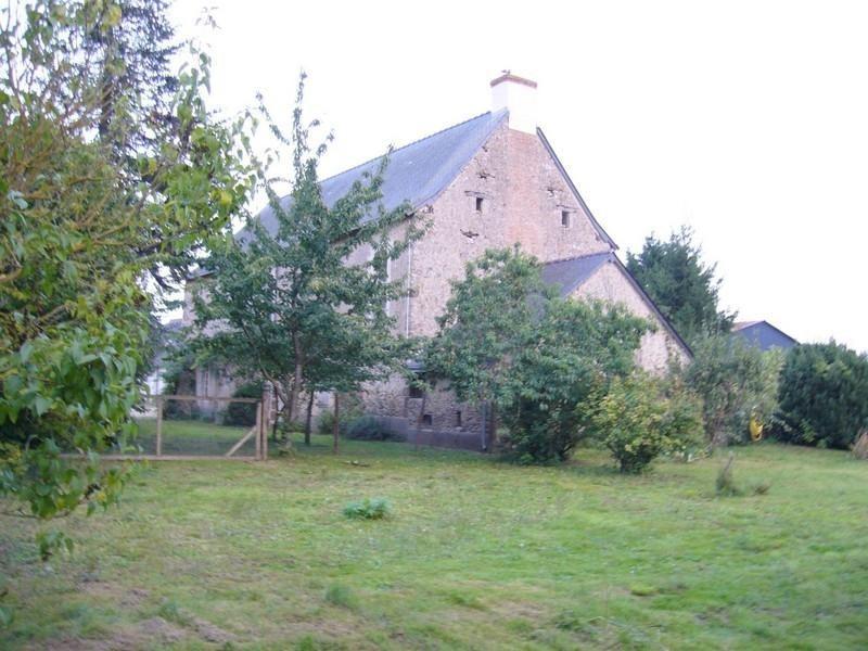 Vente maison / villa Sablé-sur-sarthe 175350€ - Photo 1