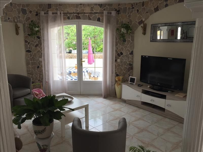 Vente maison / villa Lunel 316 940€ - Photo 4