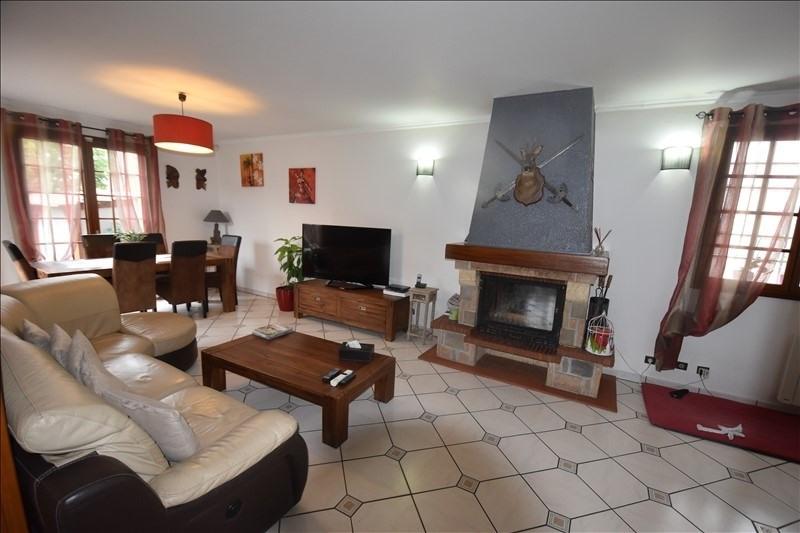 Revenda casa Montesson 585000€ - Fotografia 3