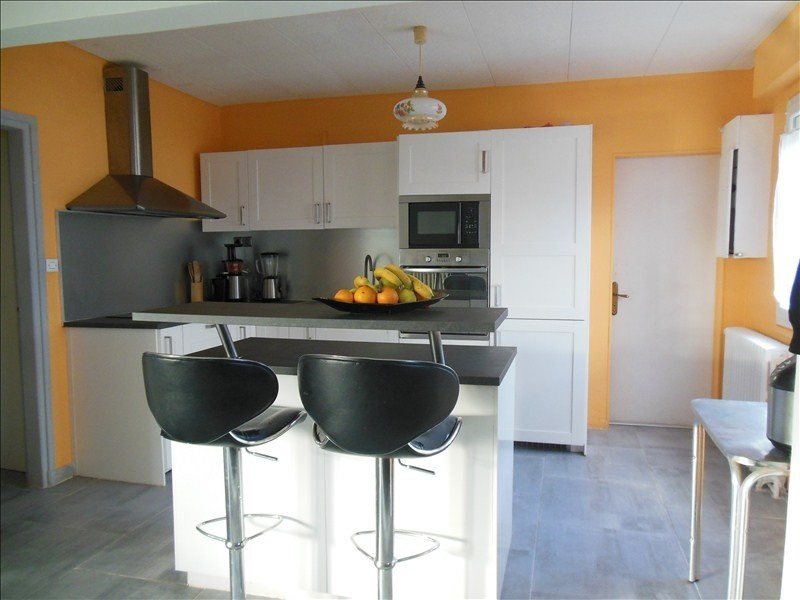 Sale house / villa Bonsecours 262000€ - Picture 5